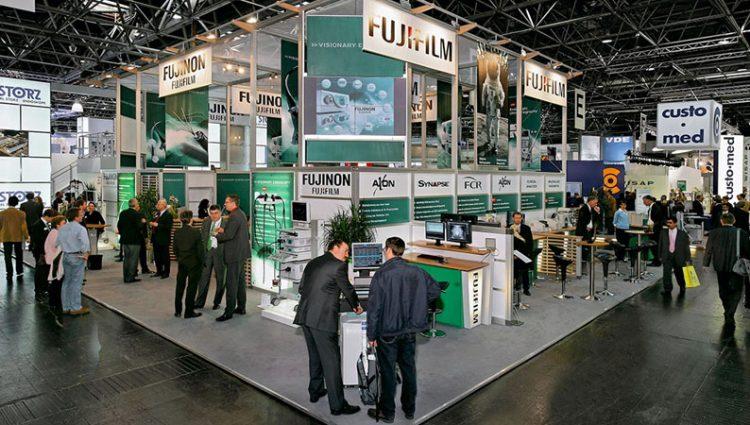 Fujinon_Medica_Duesseldorf_2006_teaser