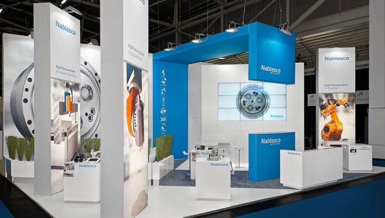 Nabtesco_Precision_Europe_Automatica_Muenchen_2012_teaser