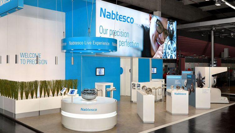 Nabtesco_Precision_Europe_SPS_Nuernberg_2015_teaser