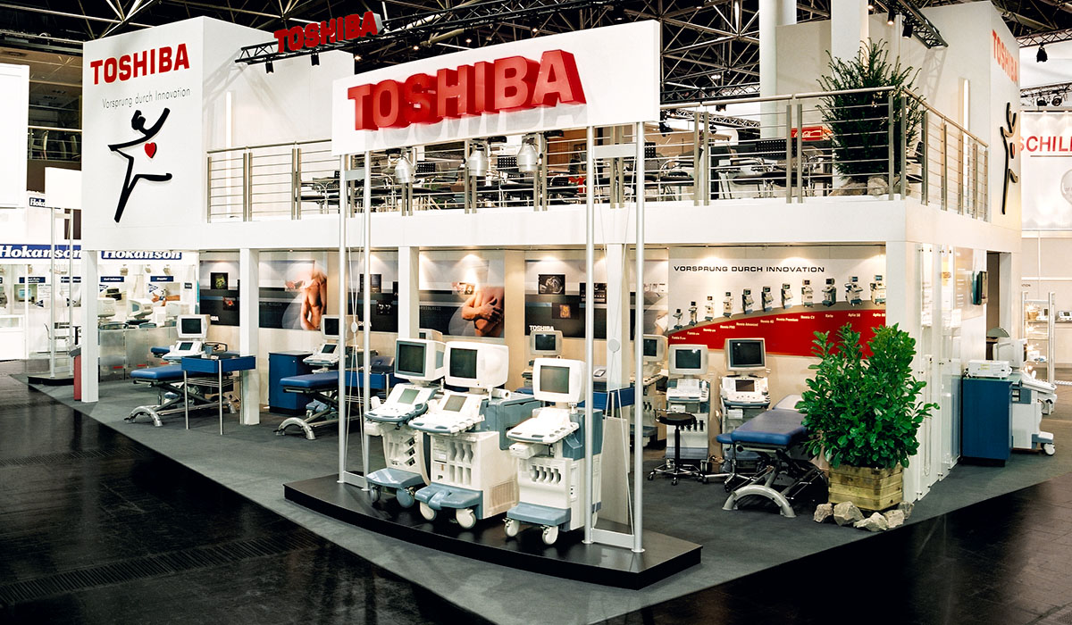 Toshiba_Medical_Systems_GmbH_Medica_Duesseldorf_2004_1