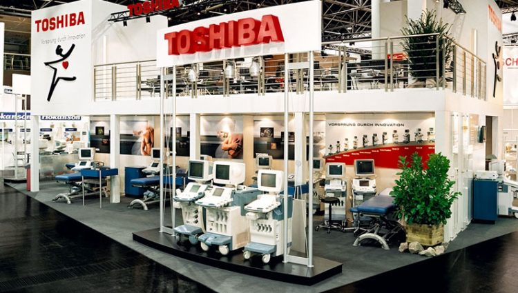 Toshiba_Medical_Systems_GmbH_Medica_Duesseldorf_2004_teaser
