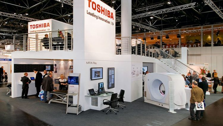 Toshiba_Medical_Systems_GmbH_Medica_Duesseldorf_2007_teaser