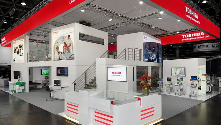 Toshiba_Medical_Systems_GmbH_Medica_Duesseldorf_2014_teaser
